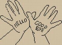 Alpha pattern #45988 variation #79587
