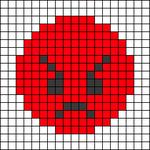 Alpha pattern #50122 variation #79590