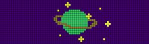 Alpha pattern #20477 variation #79603