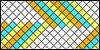 Normal pattern #2285 variation #79617