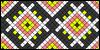Normal pattern #48996 variation #79626