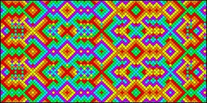 Normal pattern #50250 variation #79643