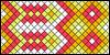Normal pattern #40537 variation #79667