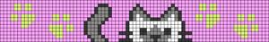 Alpha pattern #49361 variation #79670
