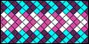Normal pattern #14386 variation #79699
