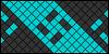 Normal pattern #19005 variation #79702