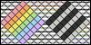 Normal pattern #28463 variation #79711