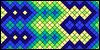 Normal pattern #10388 variation #79715
