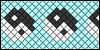 Normal pattern #1804 variation #79727