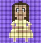 Alpha pattern #48560 variation #79744