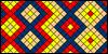 Normal pattern #50223 variation #79757