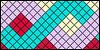 Normal pattern #844 variation #79758