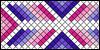Normal pattern #44743 variation #79773