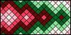 Normal pattern #18 variation #79798