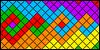Normal pattern #18 variation #79807