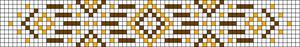 Alpha pattern #50068 variation #79879
