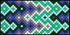 Normal pattern #134 variation #79890