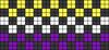 Alpha pattern #20106 variation #79892