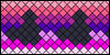 Normal pattern #16502 variation #79921