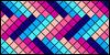 Normal pattern #30284 variation #79928