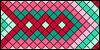 Normal pattern #15977 variation #79941