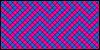 Normal pattern #5819 variation #79969