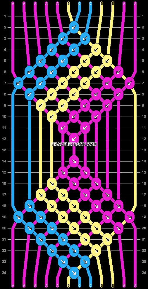 Normal pattern #50389 variation #79983 pattern