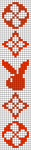 Alpha pattern #49277 variation #79988