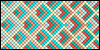 Normal pattern #34076 variation #80027