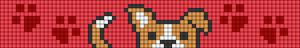 Alpha pattern #49366 variation #80030