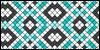 Normal pattern #31919 variation #80040