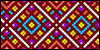 Normal pattern #33672 variation #80041