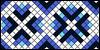 Normal pattern #37066 variation #80042