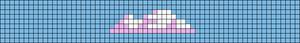 Alpha pattern #50477 variation #80046