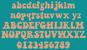 Alpha pattern #50267 variation #80052