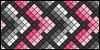 Normal pattern #31525 variation #80060