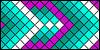 Normal pattern #35712 variation #80075