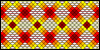 Normal pattern #17945 variation #80076