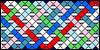 Normal pattern #16671 variation #80089