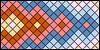 Normal pattern #18 variation #80106