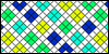 Normal pattern #31072 variation #80113