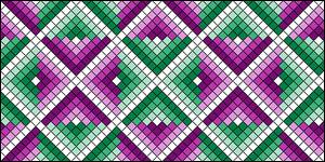 Normal pattern #43466 variation #80122