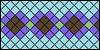 Normal pattern #22103 variation #80148