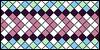 Normal pattern #48800 variation #80154