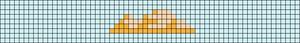 Alpha pattern #50477 variation #80168