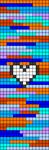 Alpha pattern #50610 variation #80192