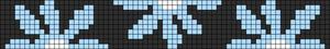 Alpha pattern #40357 variation #80206