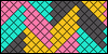 Normal pattern #8873 variation #80217