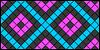 Normal pattern #10412 variation #80227