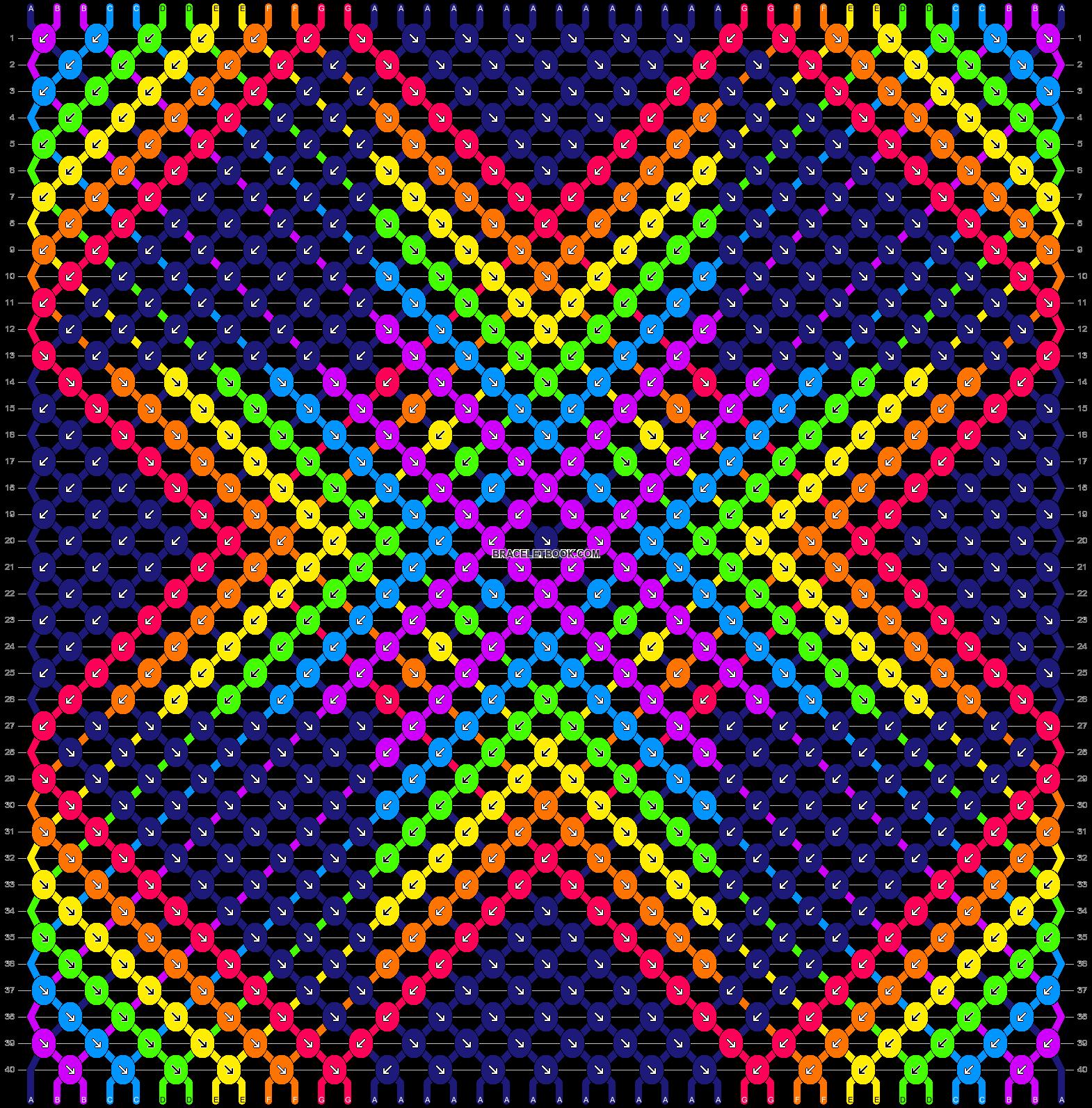 Normal pattern #34559 variation #80235 pattern